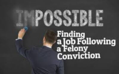 careers for convicted felons